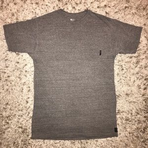 BILLABONG Essentials tee with front pocket